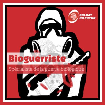 Bioguerriste