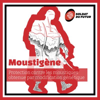 Moustigène