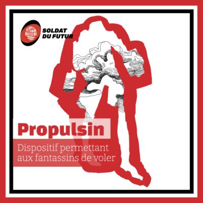 Propulsin