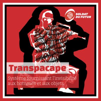 Transpacape