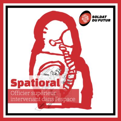 Spatioral